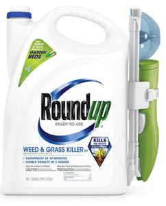 RoundUp Ready-to-Use