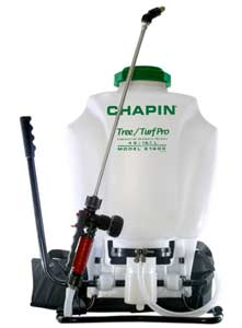 The Chapin 61900