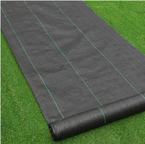 Goasis Lawn Weed Barrier