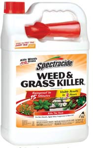 Spectracide Weed & Grass Killer 2