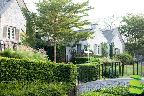 Use Landscaping to Increase Your Home's Energy Efficiency