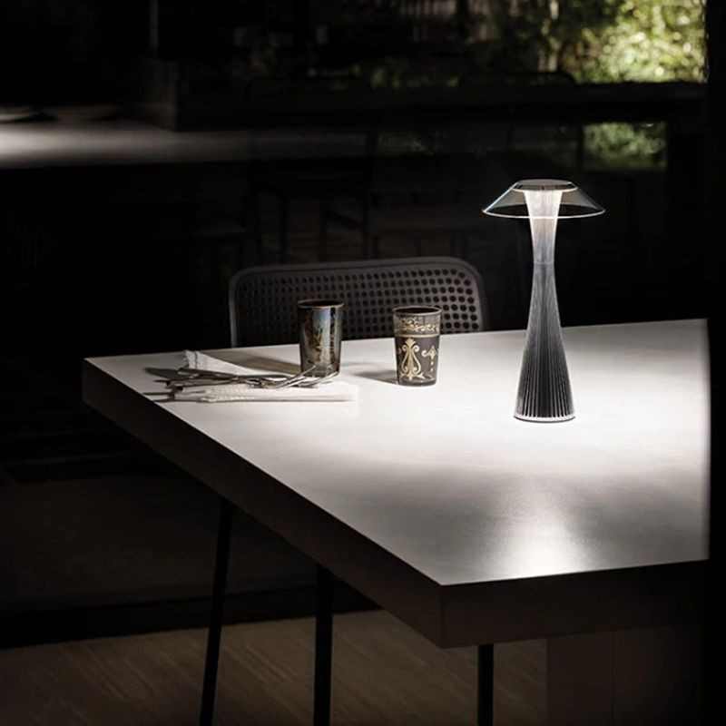 Portable Outdoor Table Lamp